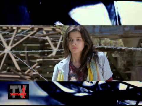 Highway Movie Review by Tasneem Rahim of Showbiz India TV
