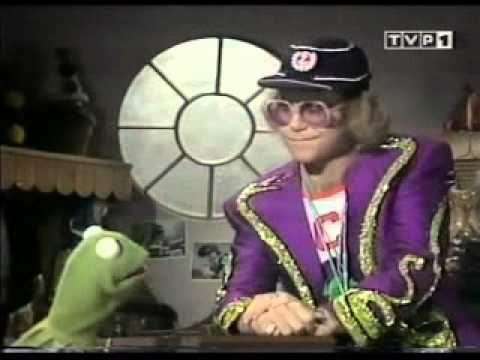 Muppet Show [LEKTOR PL] odc. 11-1/2 (Elton John)