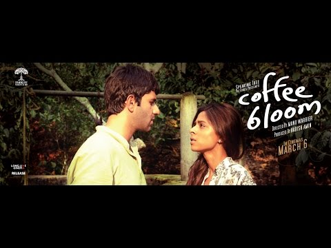 Coffee Bloom - Official Trailer