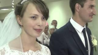 Видеосъёмка свадьбы и других мероприятий