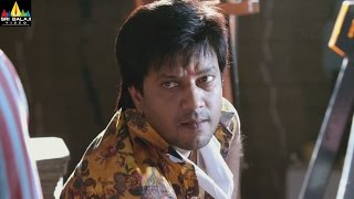 Bham Bolenath Movie Scenes | Vasool Raja Introduction | Sri Balaji Video - SRIBALAJIMOVIES