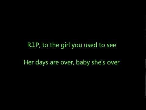 R.I.P - Rita Ora & Tinie Tempah (lyrics)