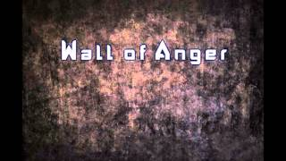 Royalty Free :Wall of Anger