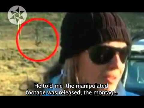 La investigación del extraterrestre de Santa Cruz, Argentina