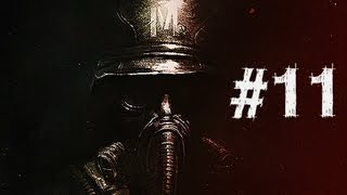 Metro Last Light Walkthrough Part 11 HD Gameplay - Bandits