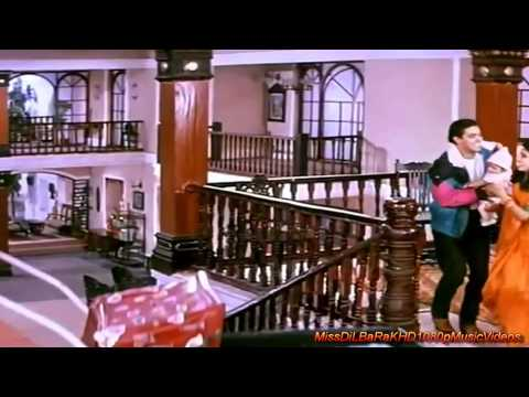 Lo Chali Main - Hum Aapke Hain Kaun (1995) *HD* 1080p Music Video