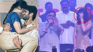 Geetha Govindam Pre Release Event || Vijay Deverakonda | Rashmika Mandanna - IGTELUGU