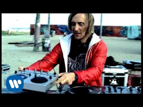 David Guetta When Love Takes Over FeatKelly Rowland 