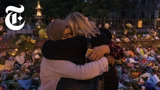 How the New Zealand Gunman Used Social Media | NYT News - THENEWYORKTIMES