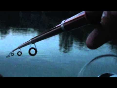Pescuit oblete la muste artificiale barajul Bascov  august 2014