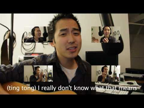Ching Chong! Asians in the Library Song (Response to UCLA's Alexandra Wallace)