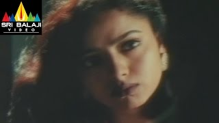 Aaro Pranam Movie Nassar and Soundarya Sentiment Scene - SRIBALAJIMOVIES