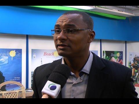 TV Costa Norte - Anderson Bernardes - candidato a Deputado Estadual (PMDB)