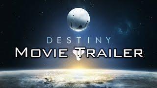 Destiny The Movie #MOTW