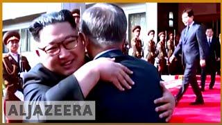 🇺🇸 🇰🇵 Donald Trump: US-North Korea summit back on for June 12 | Al Jazeera English - ALJAZEERAENGLISH