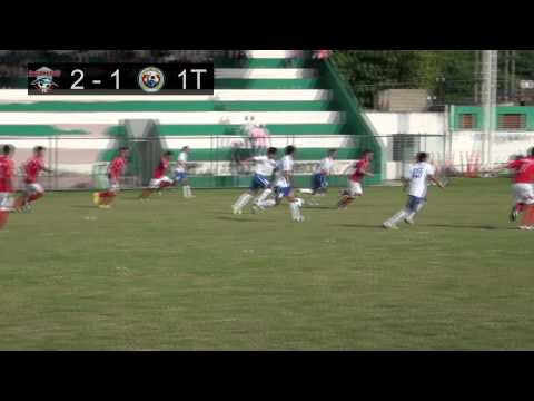 Aduaneros vs Chapala  3-1 (RESUMEN)
