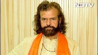 उत्तर पश्चिम दिल्ली से बीजपी उम्मीदवार हंस राज हंस से खास बातचीत - NDTVINDIA