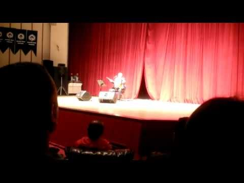 arif sağ ktü konseri 2013
