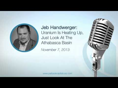 Uranium Stocks List and Jeb Handwerger: Uranium