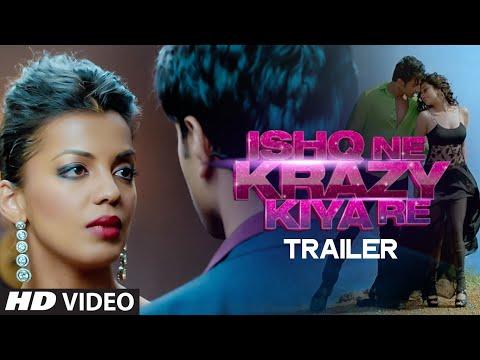 Ishq Ne Krazy Kiya Re - Trailer