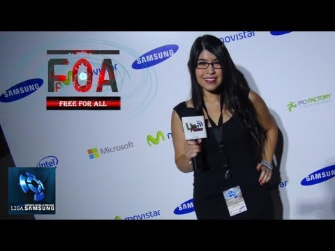 Free For All - Episodio 21 - Liga Samsung 2013 - www.livefactor.cl