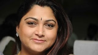 Actress Kushboo joins Congress party - TIMESNOWONLINE