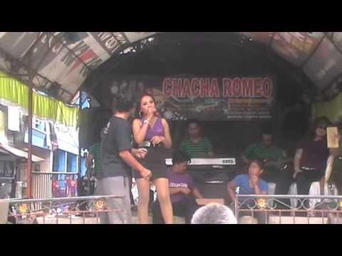 BIMBANG VANYA CHACHA ROMEO TUTI EDY PACUAN KUDA PULOMAS