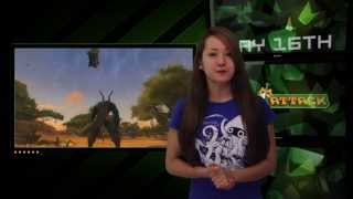 Wildstar's Second Closed Beta, Star Sonata 2 and Conquer Online 2 | The Daily XP May 16th