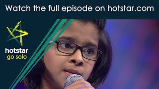 Super Singer 4 : Episode 775 - 4th March 2016