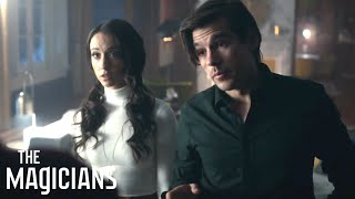 THE MAGICIANS | Season 4, Episode 10 Sneak Peek | SYFY - SYFY