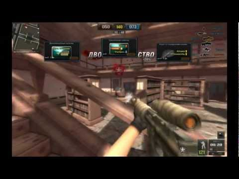 Videospot-тренировка ak-47 от zeusa
