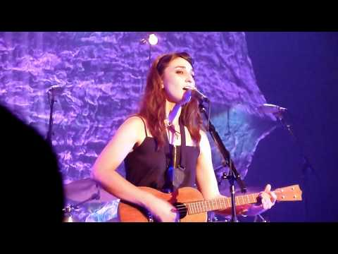 Sara Bareilles LIVE Radiohead Cover &quot;Nice Dream&quot; L.A. Orpheum SUPER HQ STEREO