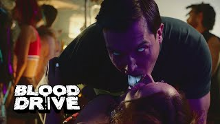 BLOOD DRIVE | WTF Happened in Episode 5?!? | SYFY - SYFY