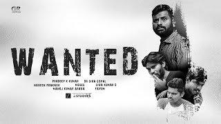 'WANTED' Short Film Teaser || By Pradeep.K.kumar || Telugu Short Film Teaser 2018 - YOUTUBE
