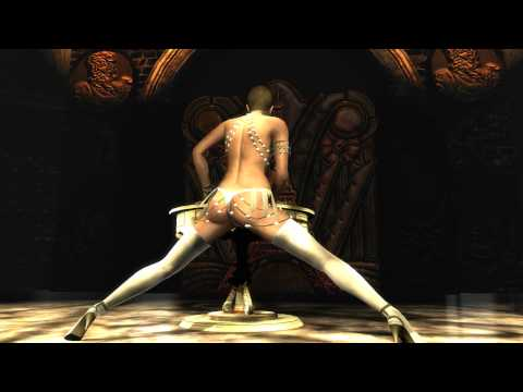The Saboteur - Burlesque Show 3 [Full HD]