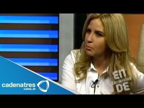 Raquel Bigorra confiesa como vivió su segundo divorcio con Osamu / Raquel Bigorre divorce