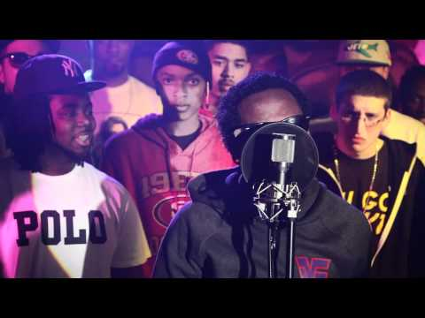 TeamBackPack Cypher | Fredo, MrRagland, JEDI | prod. Billion Coast
