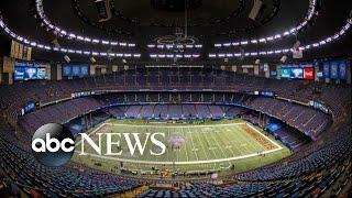 Atlanta, South Florida, Los Angeles to Host Super Bowls - ABCNEWS