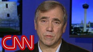 Sen. Jeff Merkley shocked by death of 7-year-old migrant at the border - CNN
