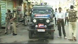 Ujjain tense after clashes, dozens detained - NDTVINDIA