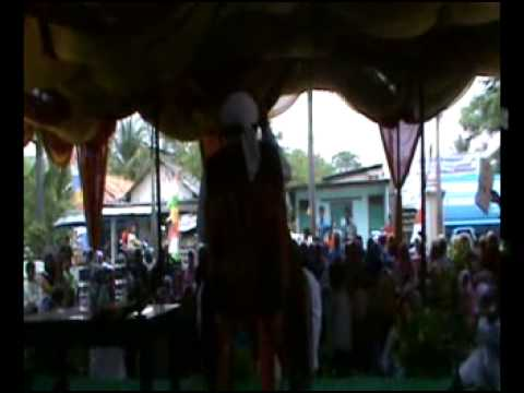 Video ceramah maulid nabi part 11