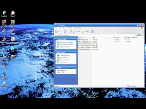 2011 Best Command Prompt Tricks/Hacks!!!