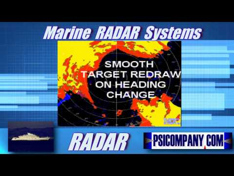 Marine Radar An Overview With Explanation