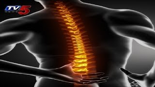 "Suggestions For ""Spinal Chord"" Problems - Good Health - TV5NEWSCHANNEL"