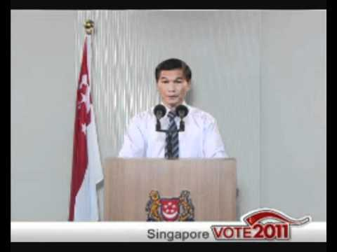 Yam Ah Mee Election Club Mix (GE 2011)