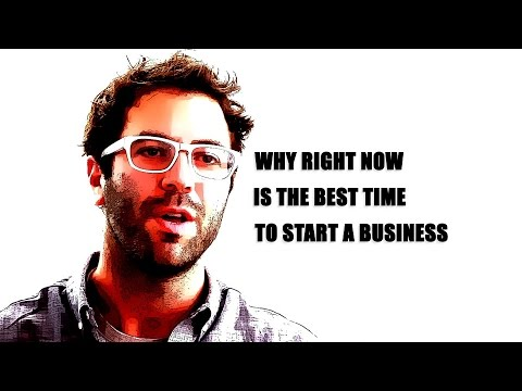 How to Know the Best Time to Start a Business