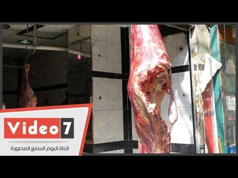 بالفيديو.. جزار: زيادة أسعار اللحوم سببها جشع التجار وليست مرتبطة بالدولار