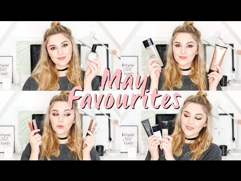 May Favourites & Kylie Lip Kit Update! | I Covet Thee