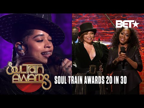 Full Soul Train Awards 2020 Show Recap!   Soul Train Awards 20
