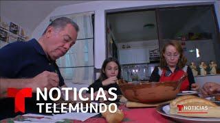 Sabores de la Navidad latina llegan a Estados Unidos   Noticias Telemundo